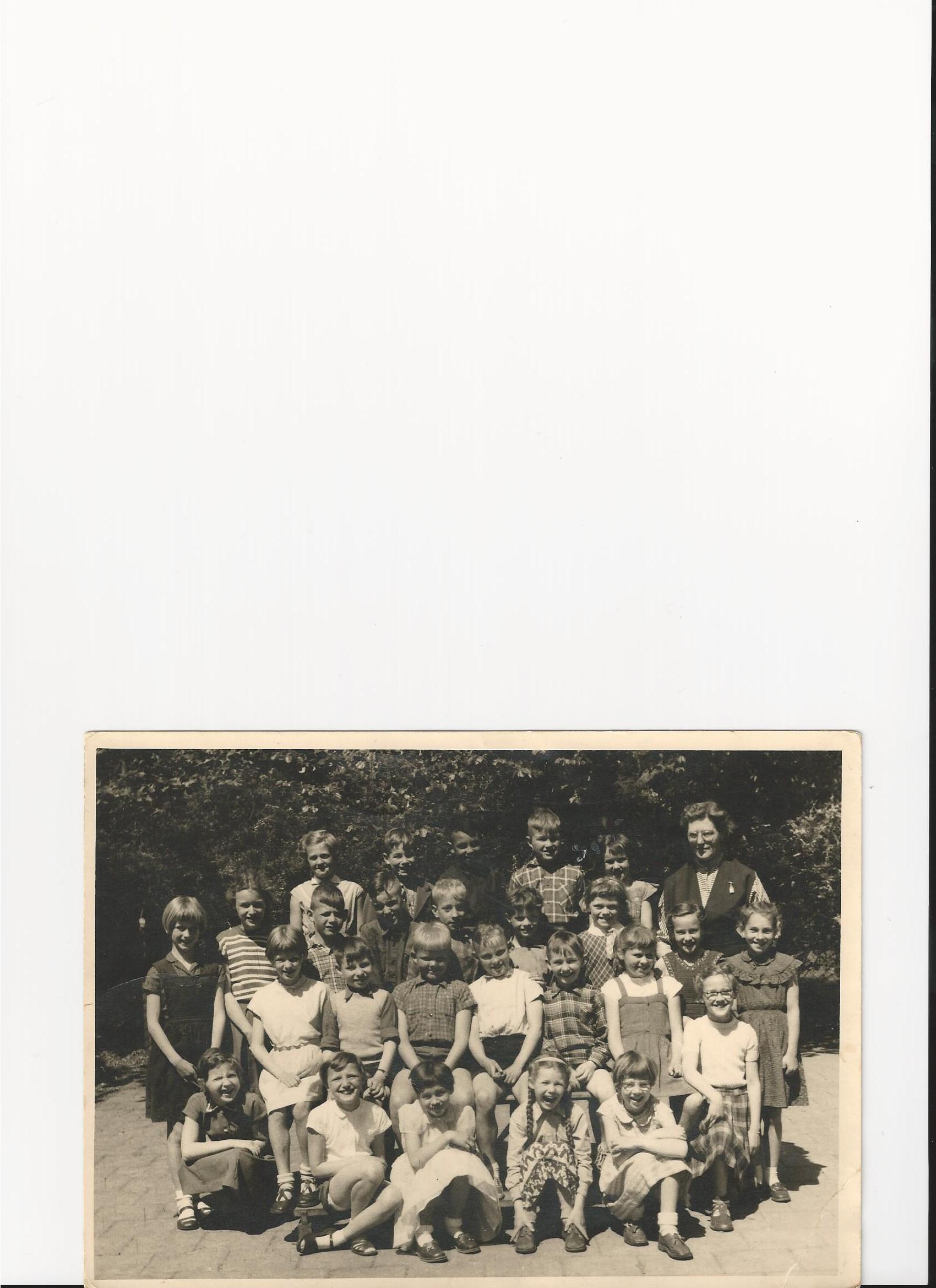 Veendamsche Opleidingsschool foto