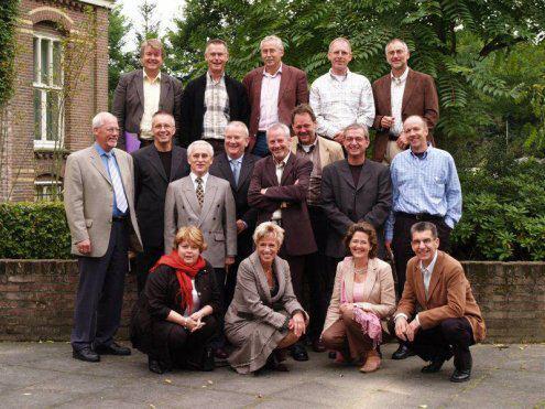 Hogeschool Leergangen s Hertogenbosch foto