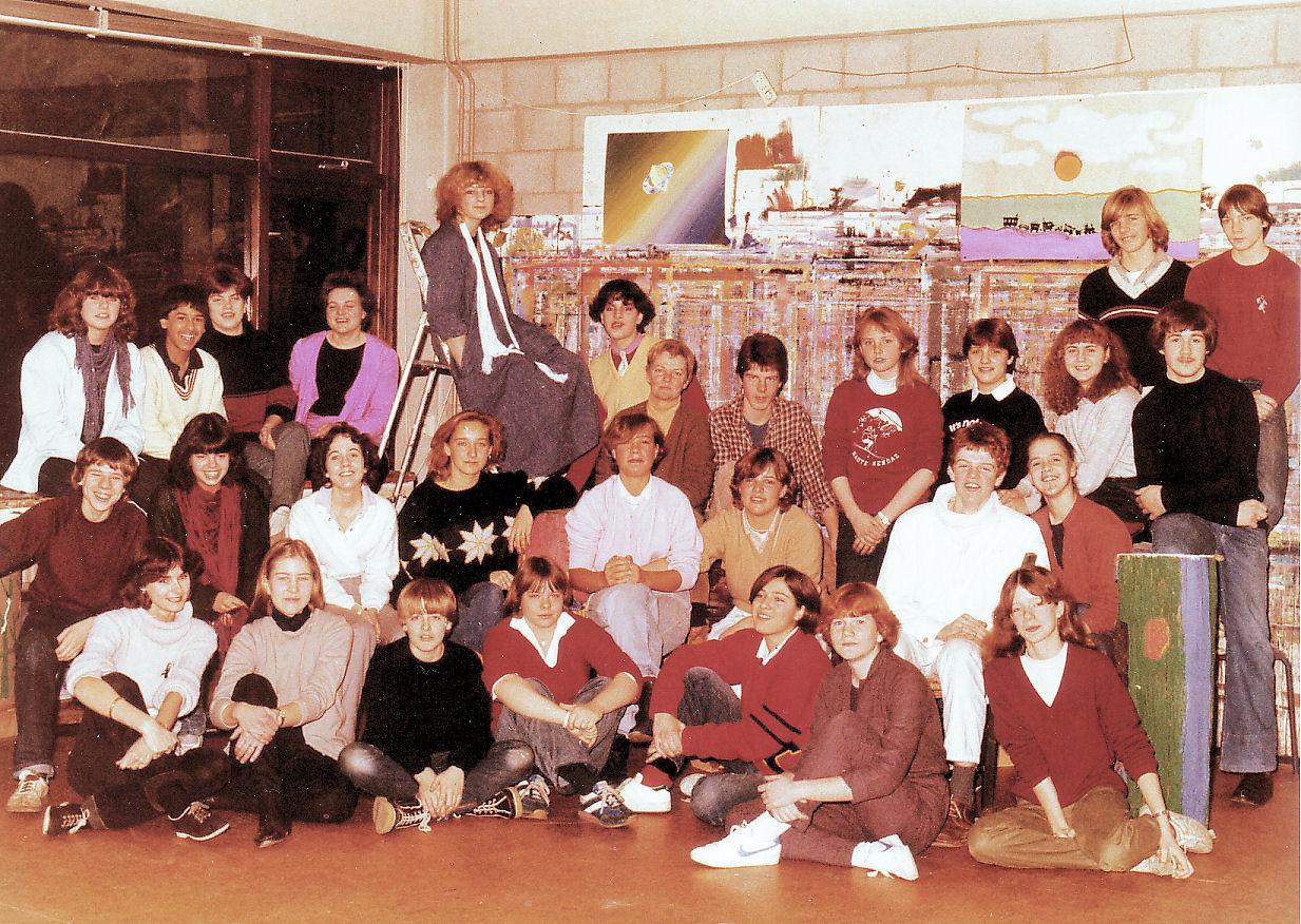 Montessori College Aerdenhout foto