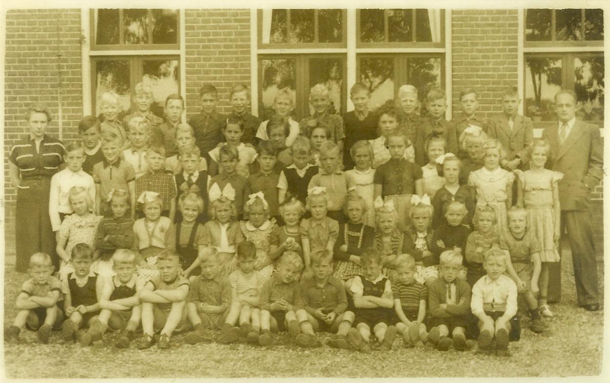 Daltonschool Ees foto