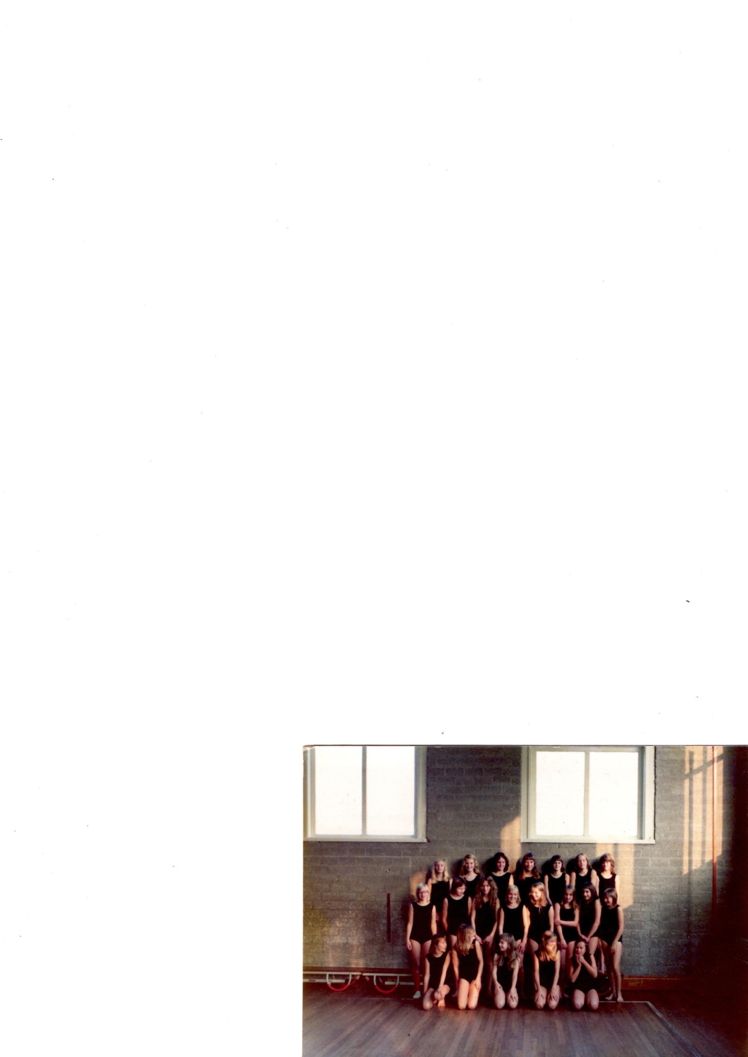 W.G. Baarda College foto