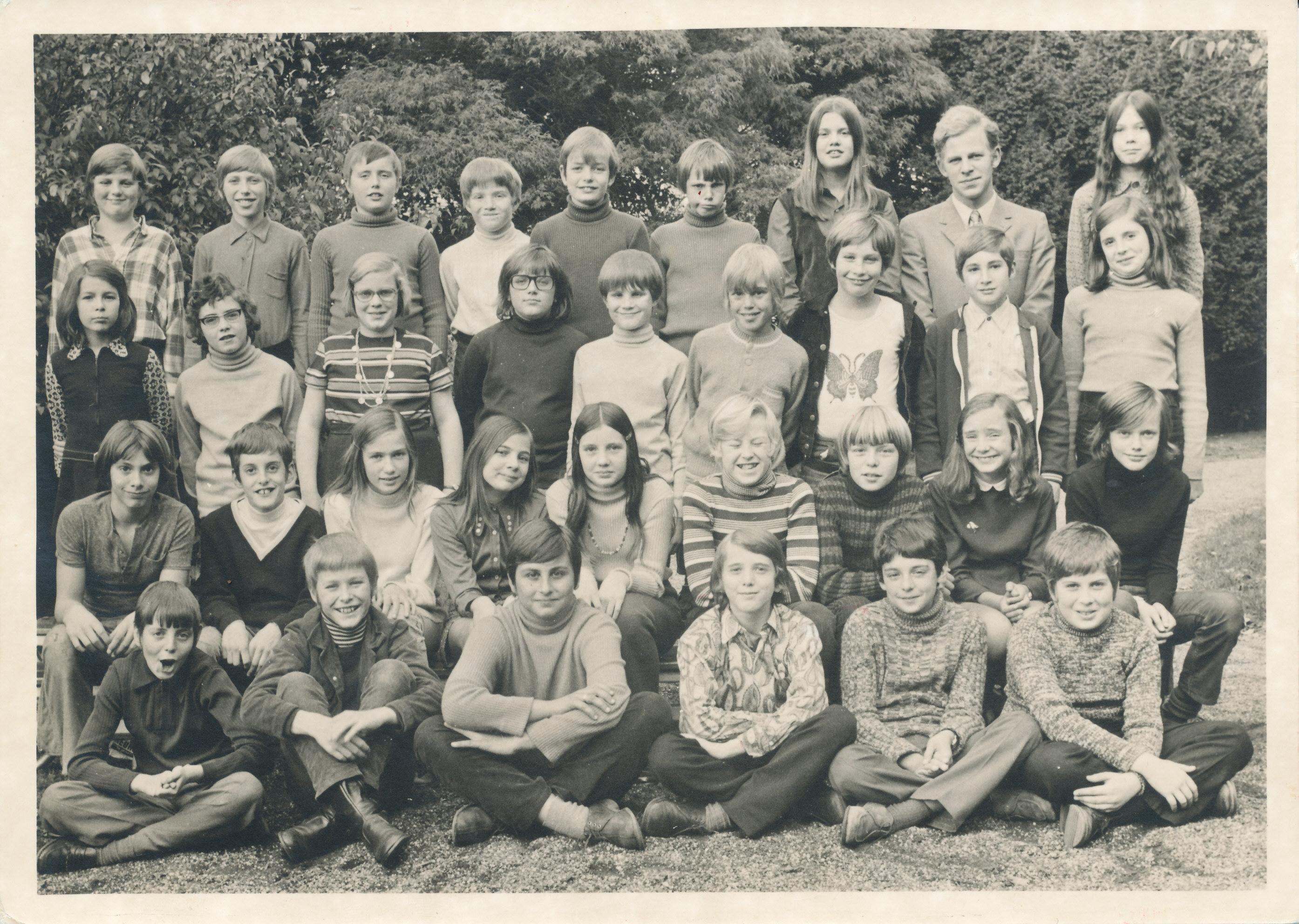 Floraschool (basisschool) foto