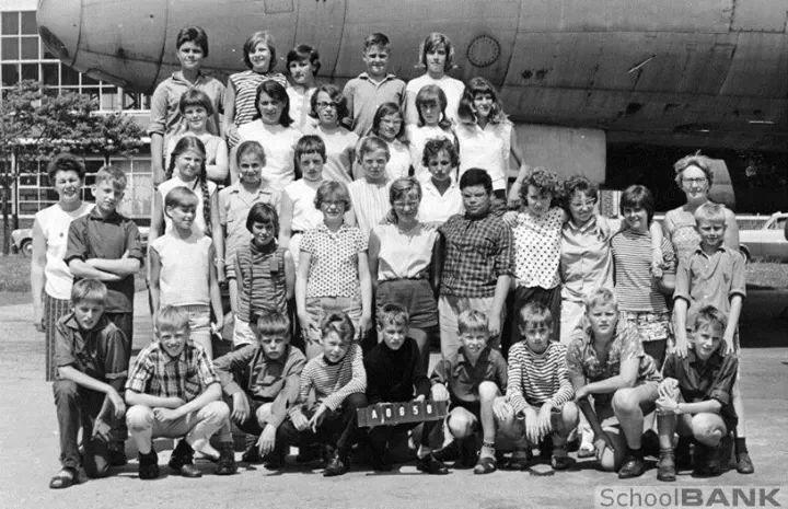 Sperkhemschool foto
