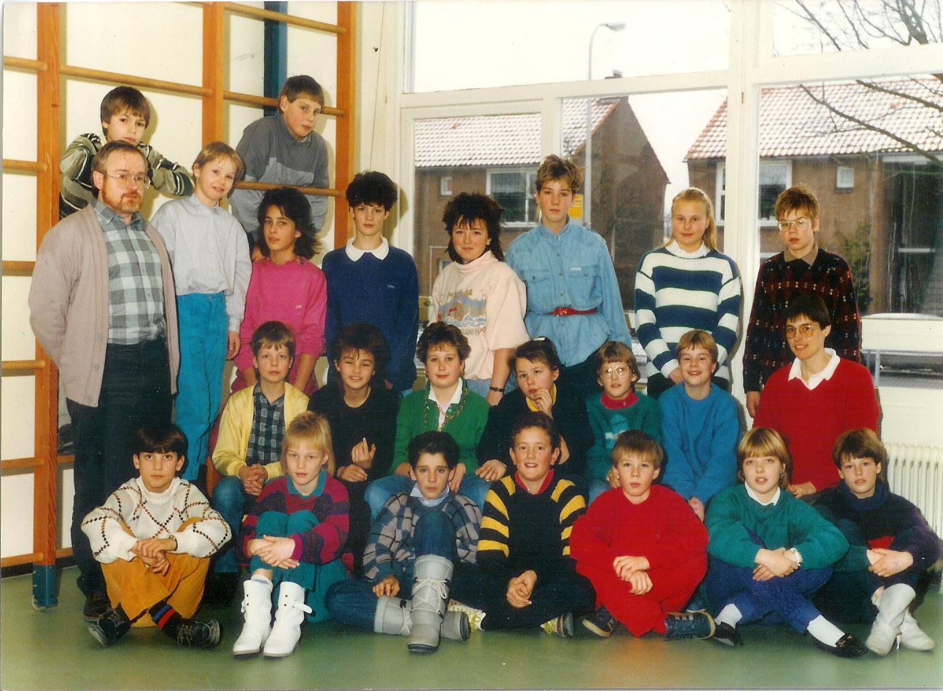 Kon Beatrixschool foto