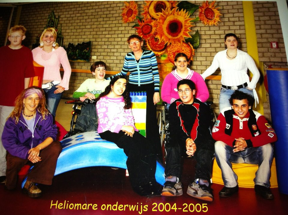 Mytyl Heliomare foto