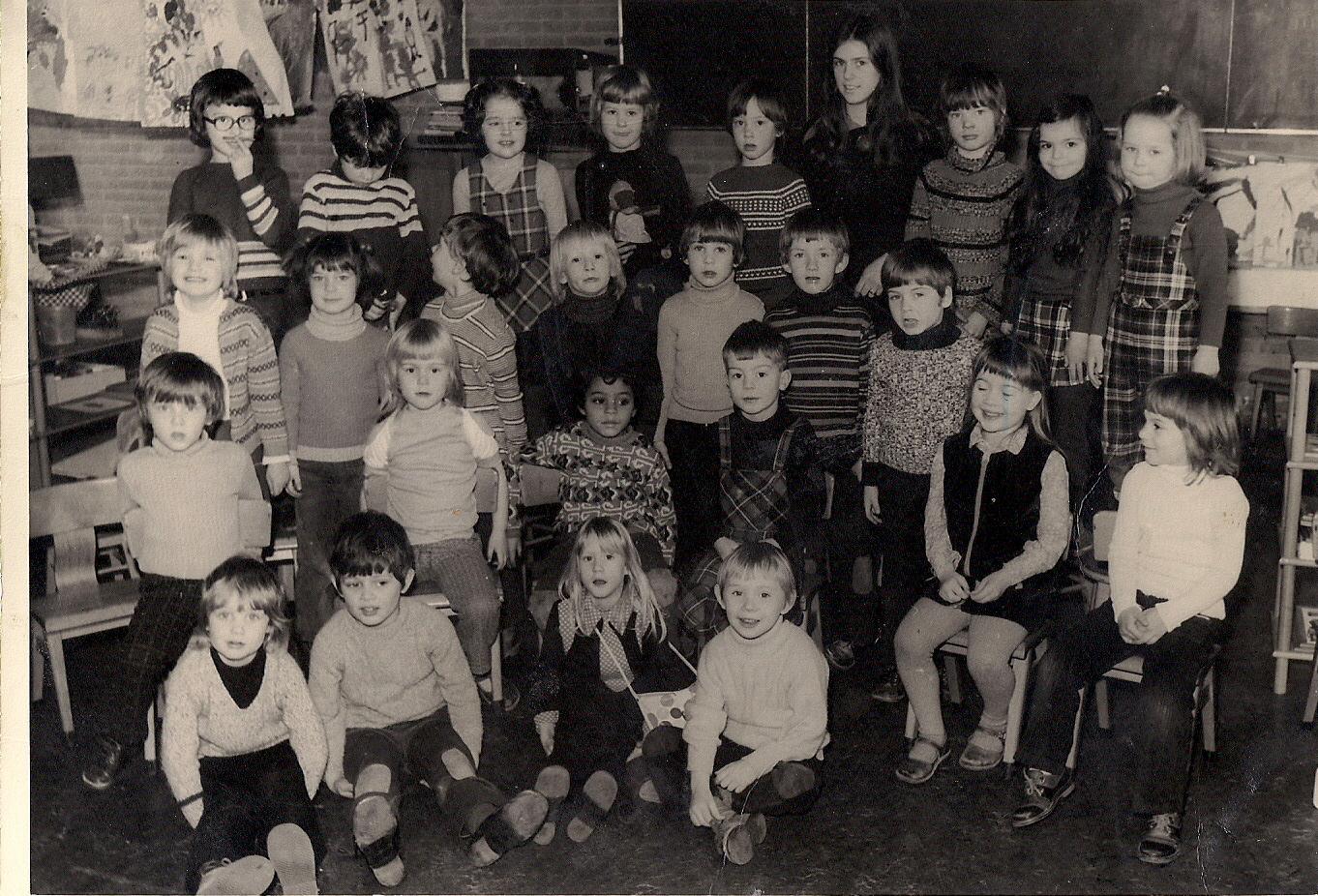 OBLS Hoogkanjeschool foto