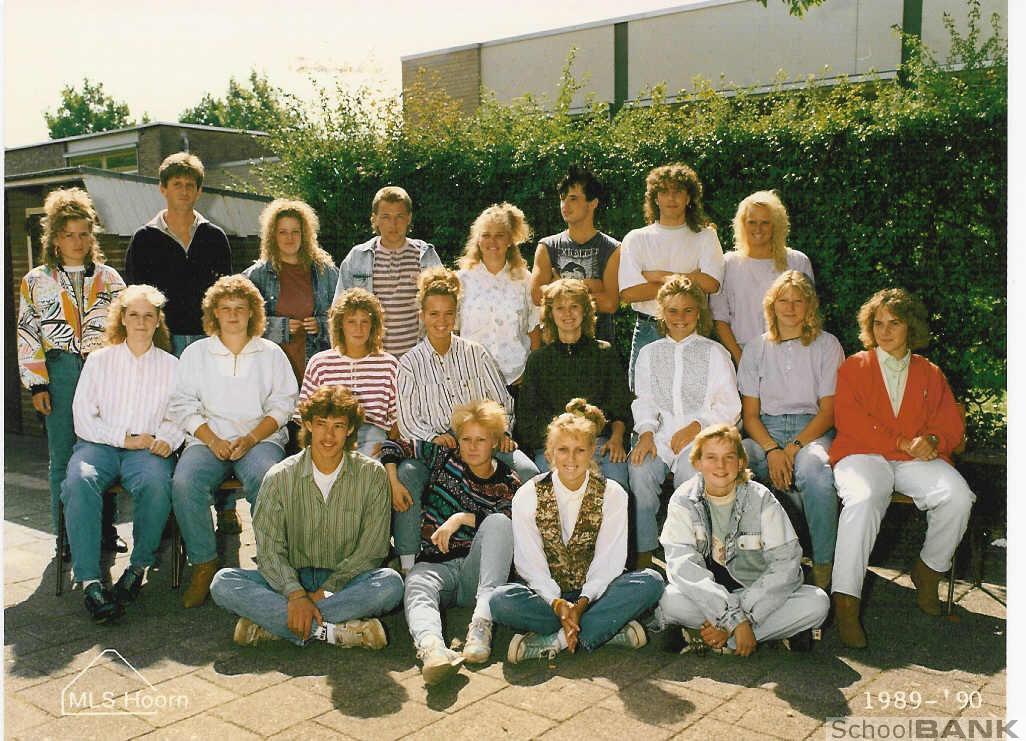 Rooms Katholieke Landbouwschool foto