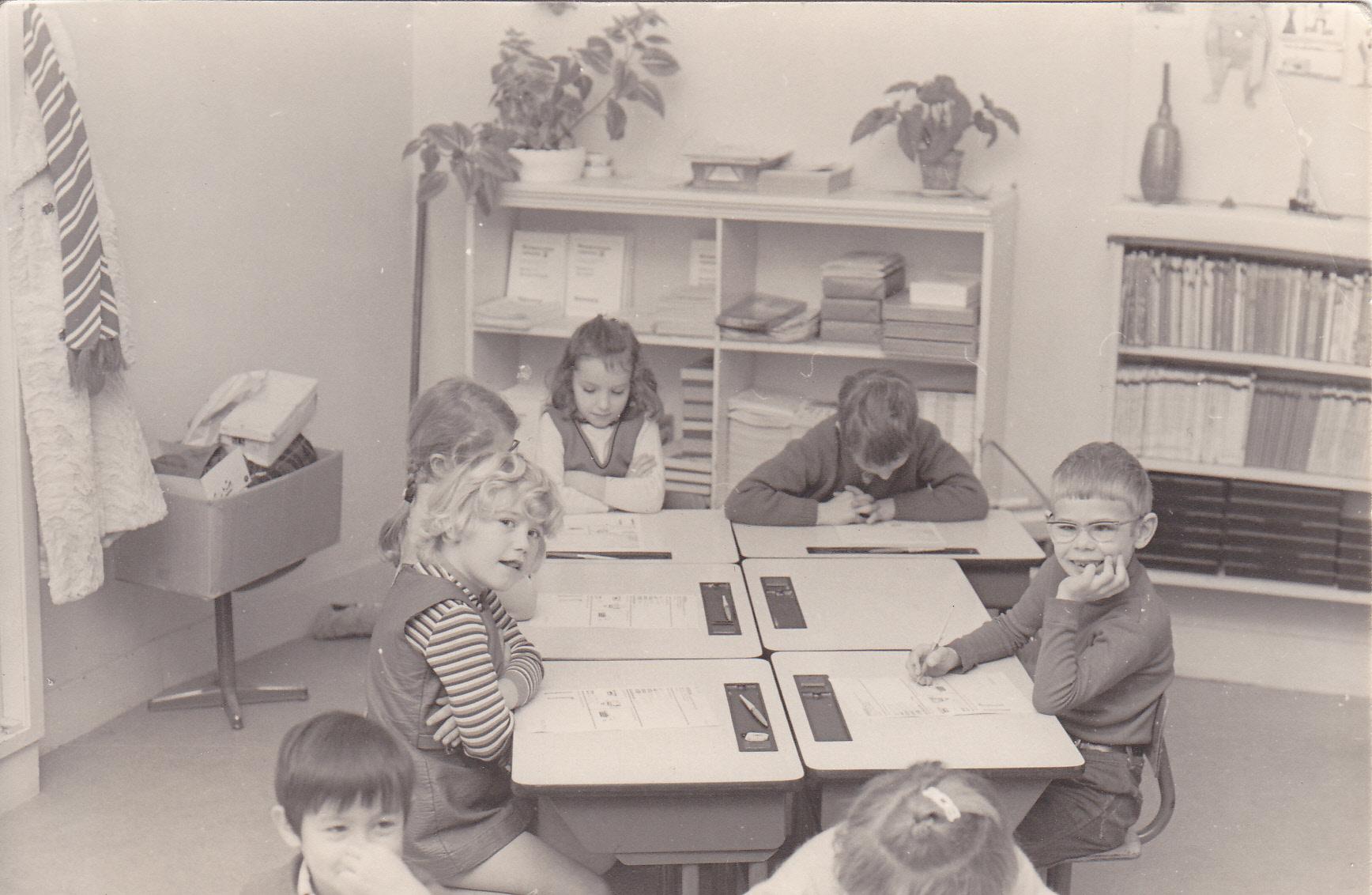 st josefschool foto