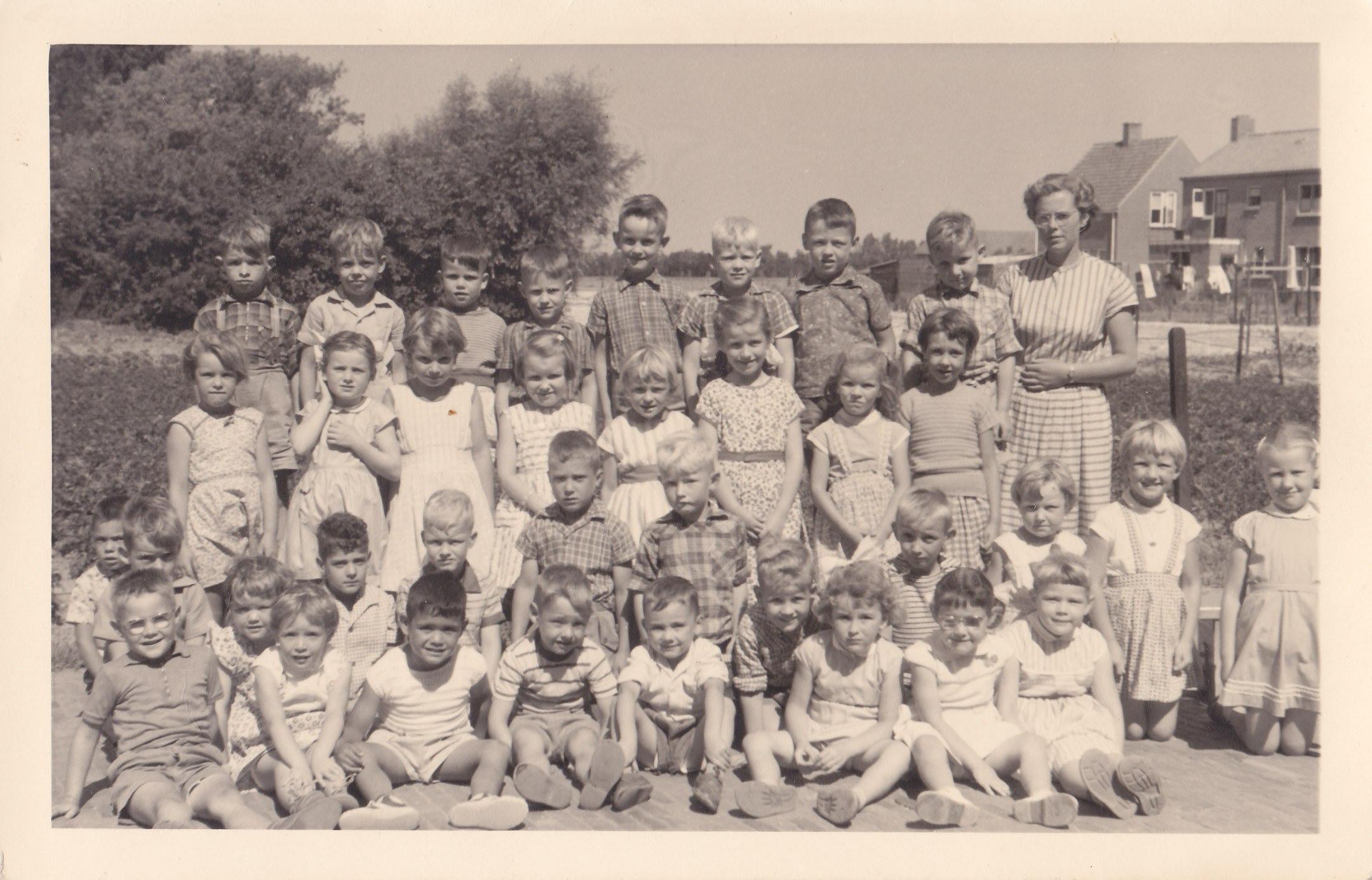 Kleuterschool De Springplank foto