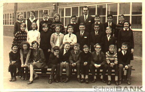 Christelijke Nationale School II foto