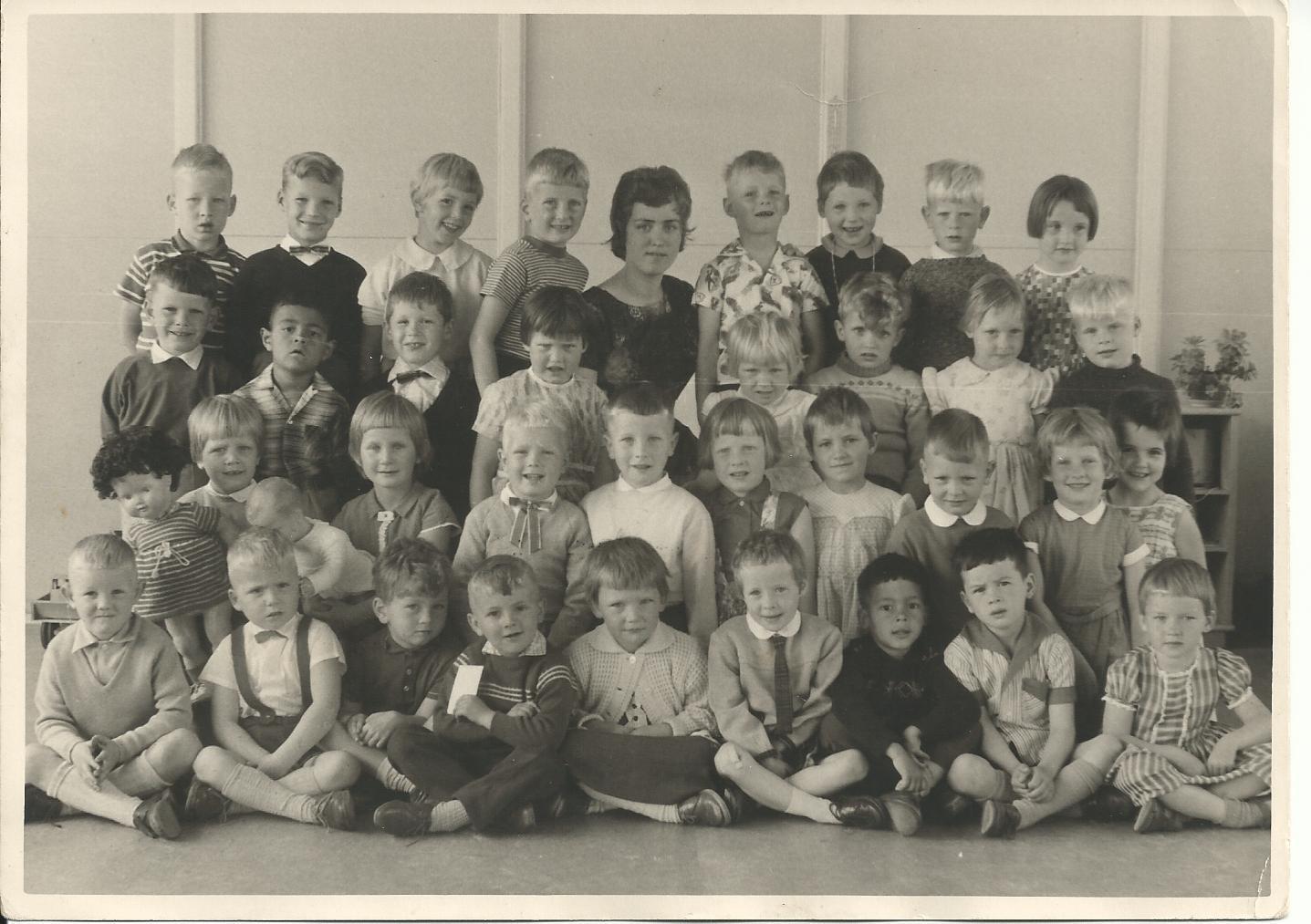 hervormde school 5 foto