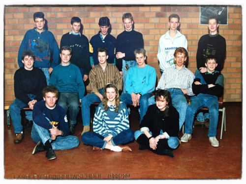 Groenhorst College foto