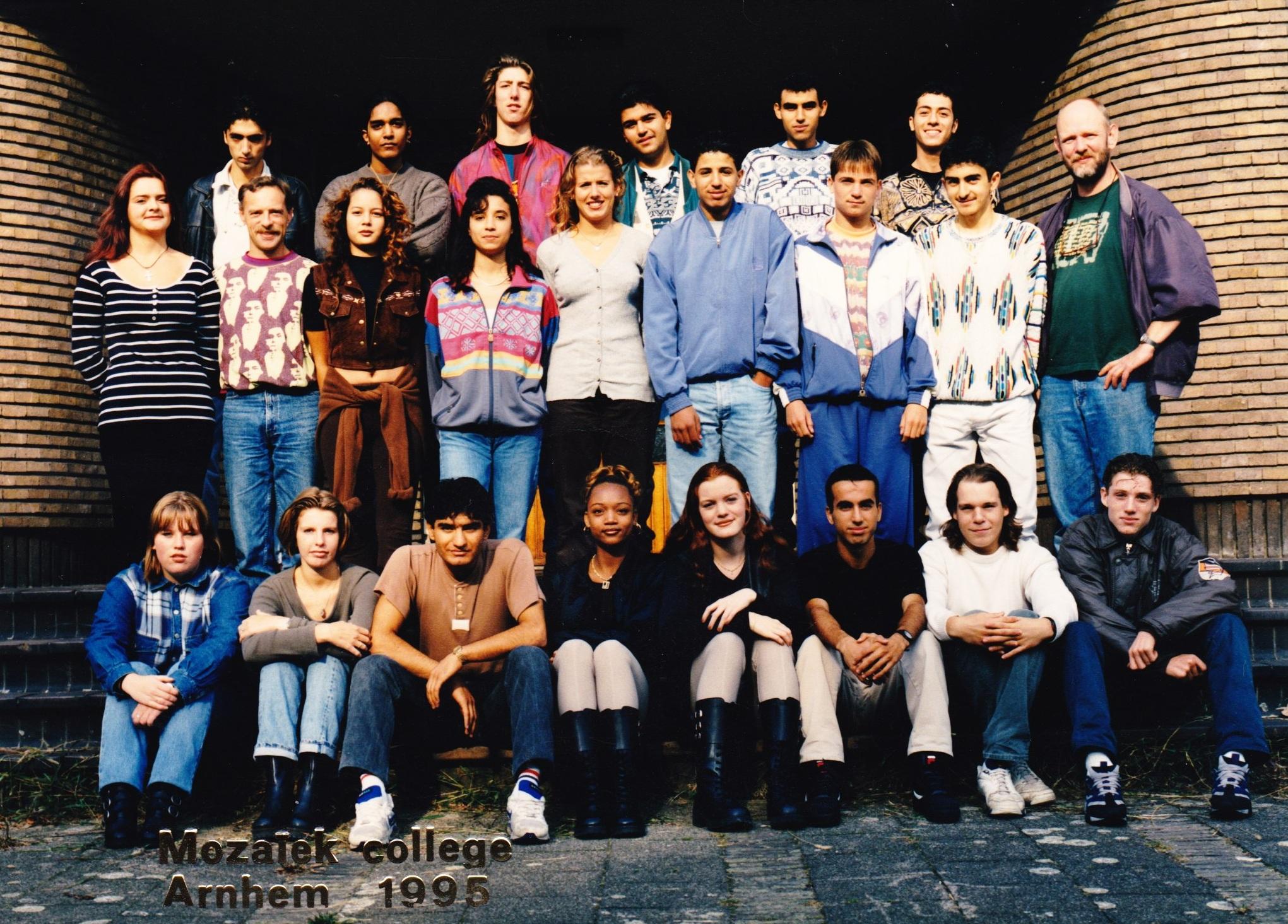 Sonsbeek Scholen Gemeenschap foto