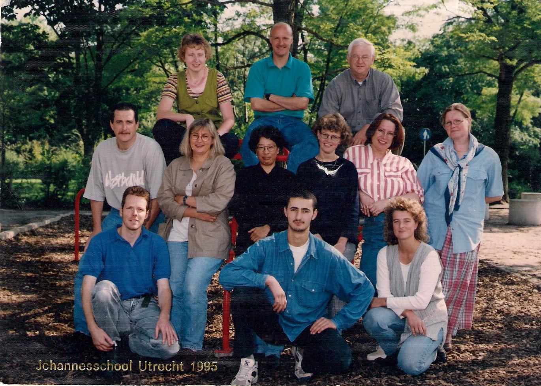Johannes-School foto