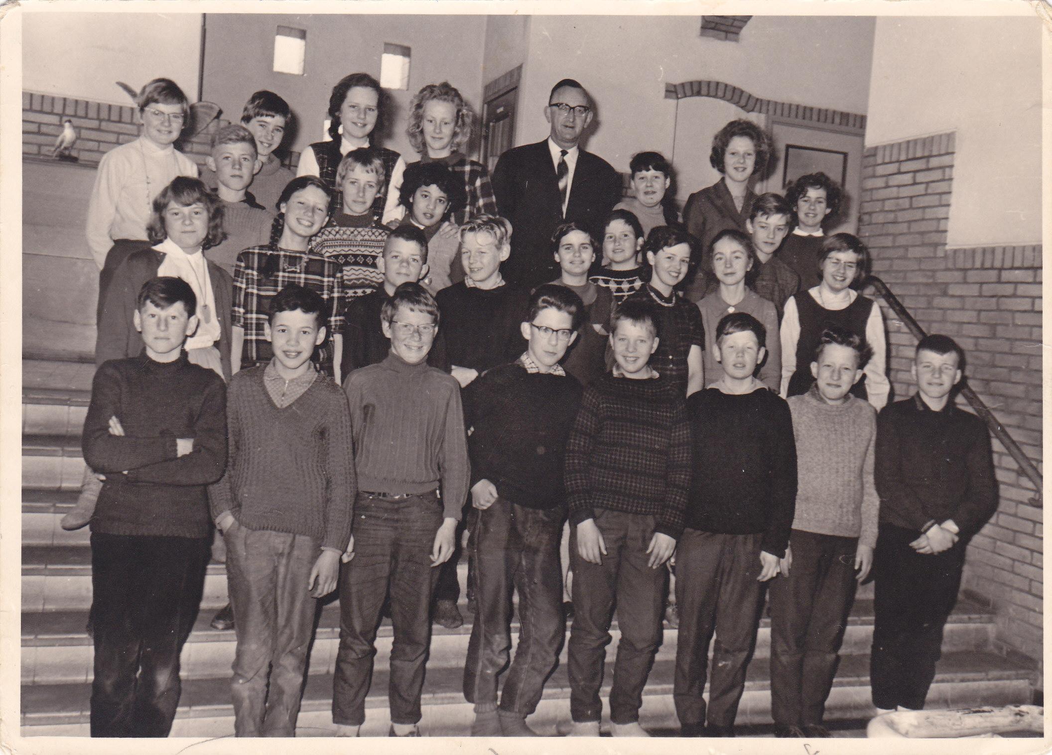 Jan Ligthartschool foto