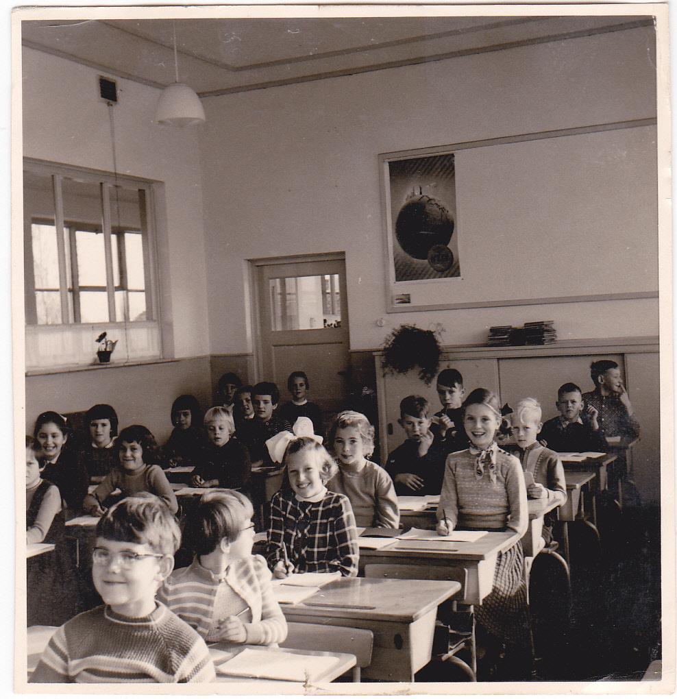 Chr. Nationale School 2 foto