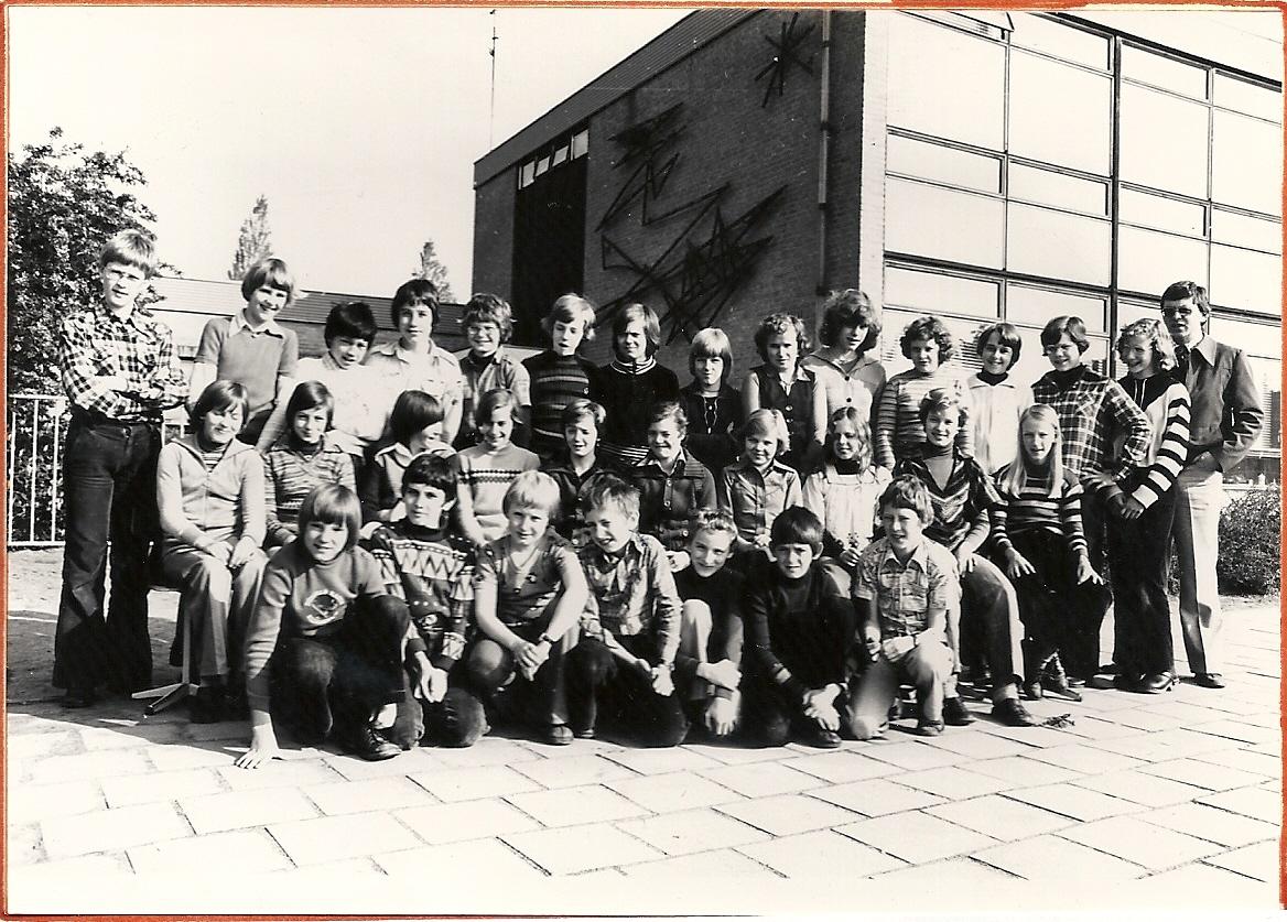 st. petrusschool foto