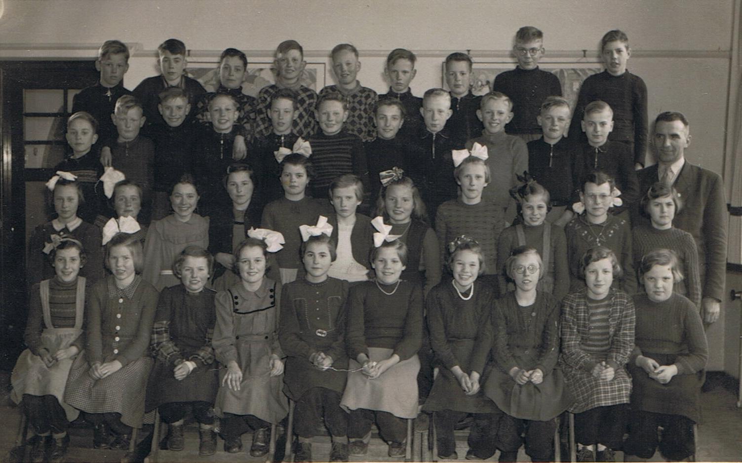Sint Theresiaschool foto