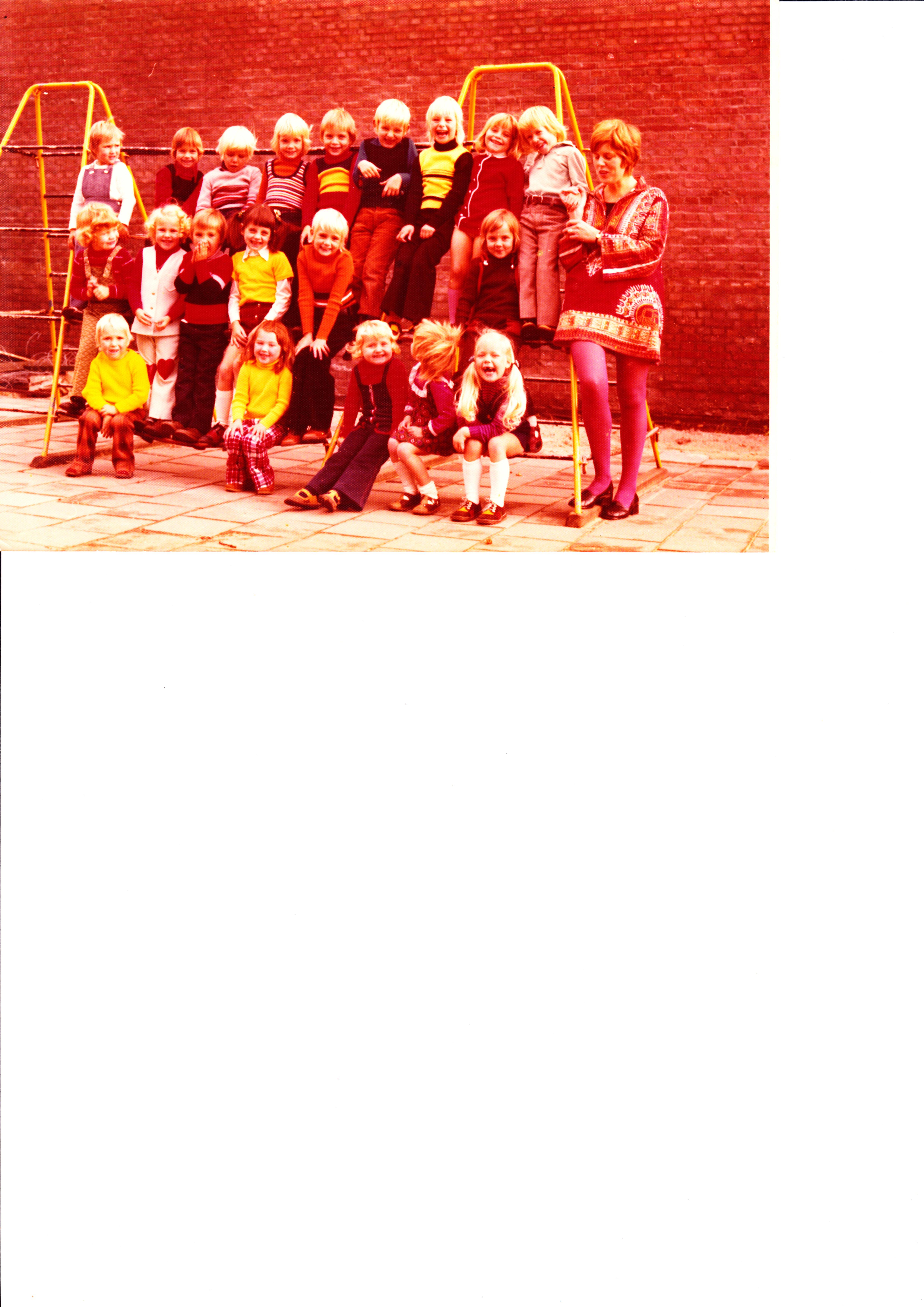 't Mossenest (voorheen Jozef(meisjes)school foto