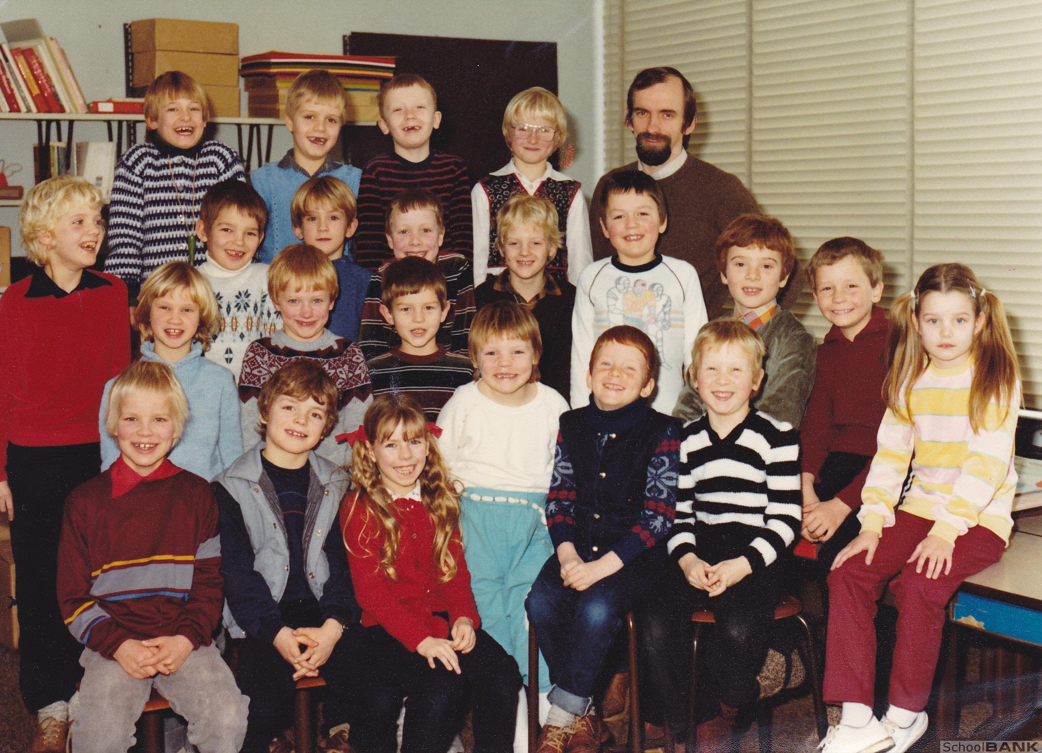 Christelijke Basisschool foto