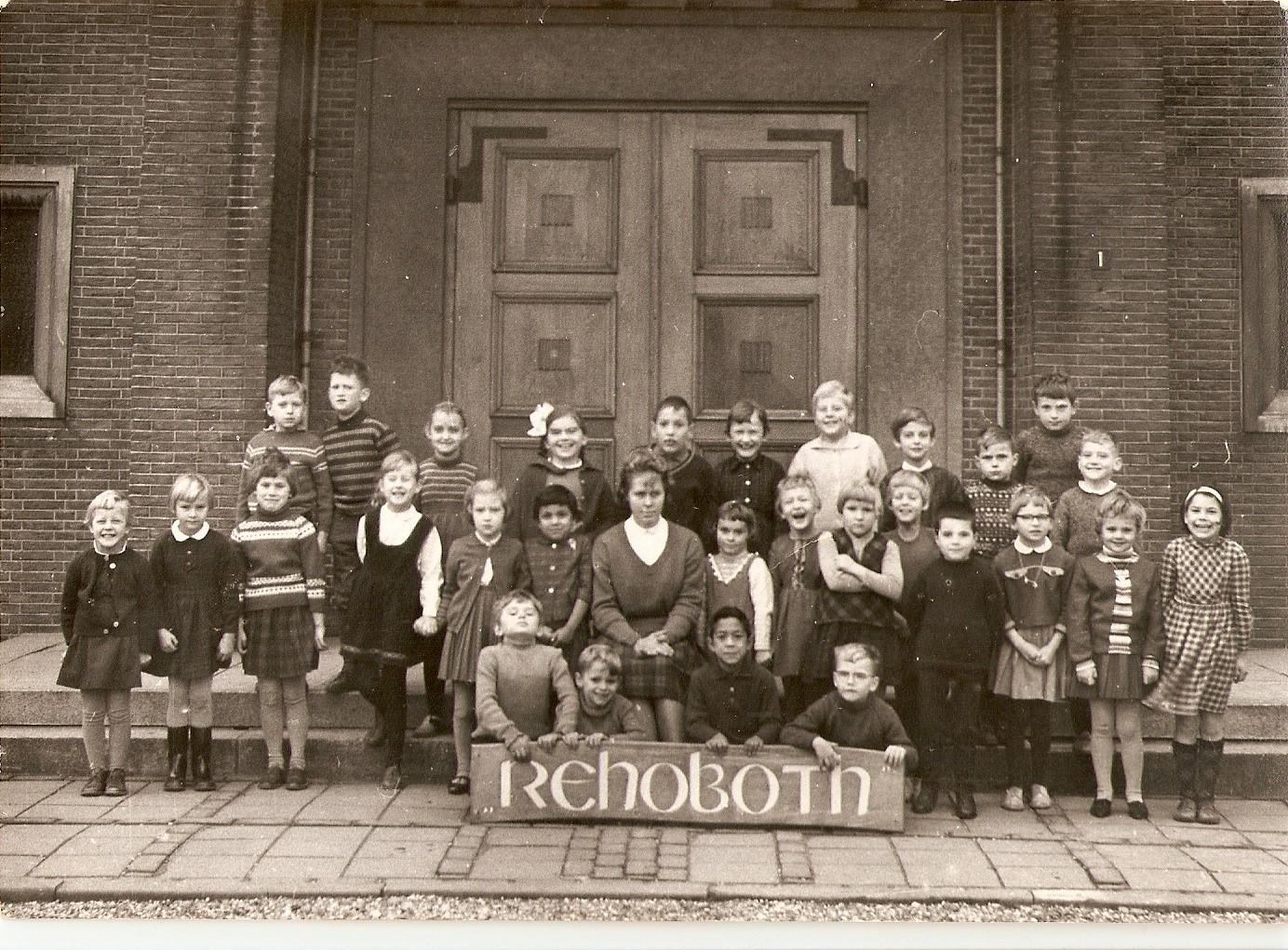 Rehoboth foto