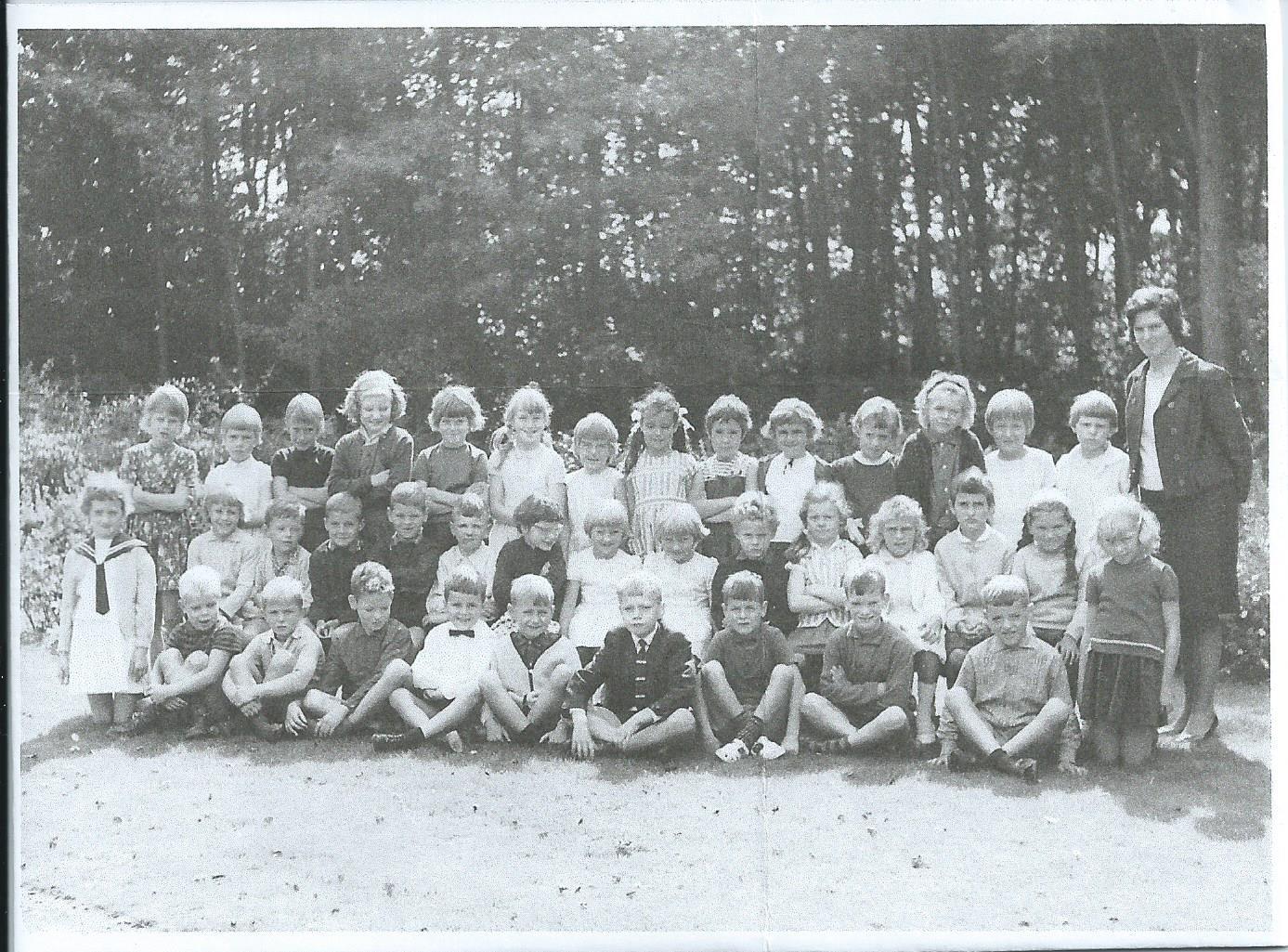 St. Jozefschool foto