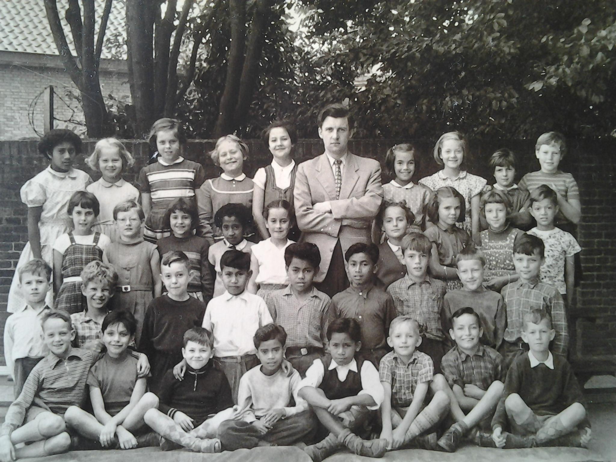Suringarschool foto