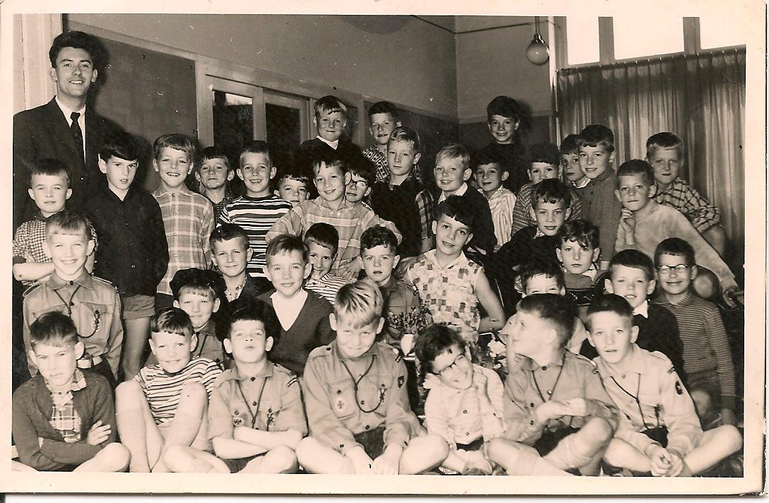 St. Gerardusschool foto