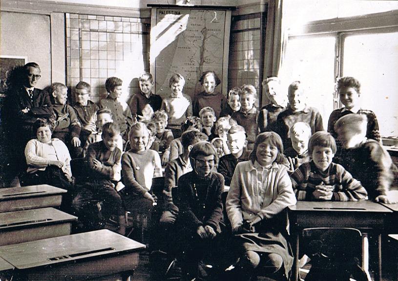 Dr Boumanschool foto