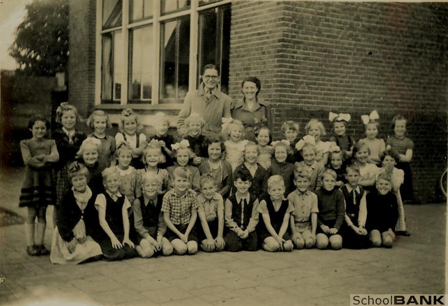 St Henricus-School foto