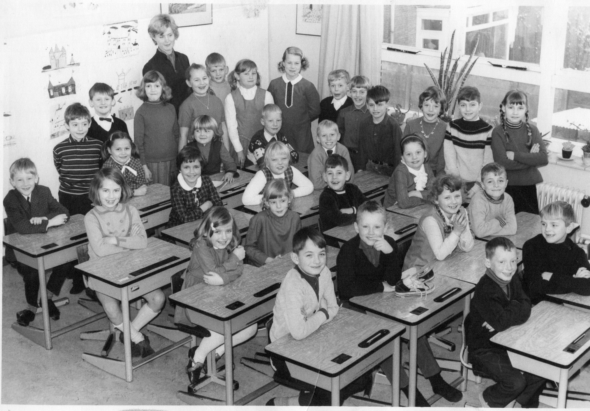 Dr. H. Bavinckschool foto