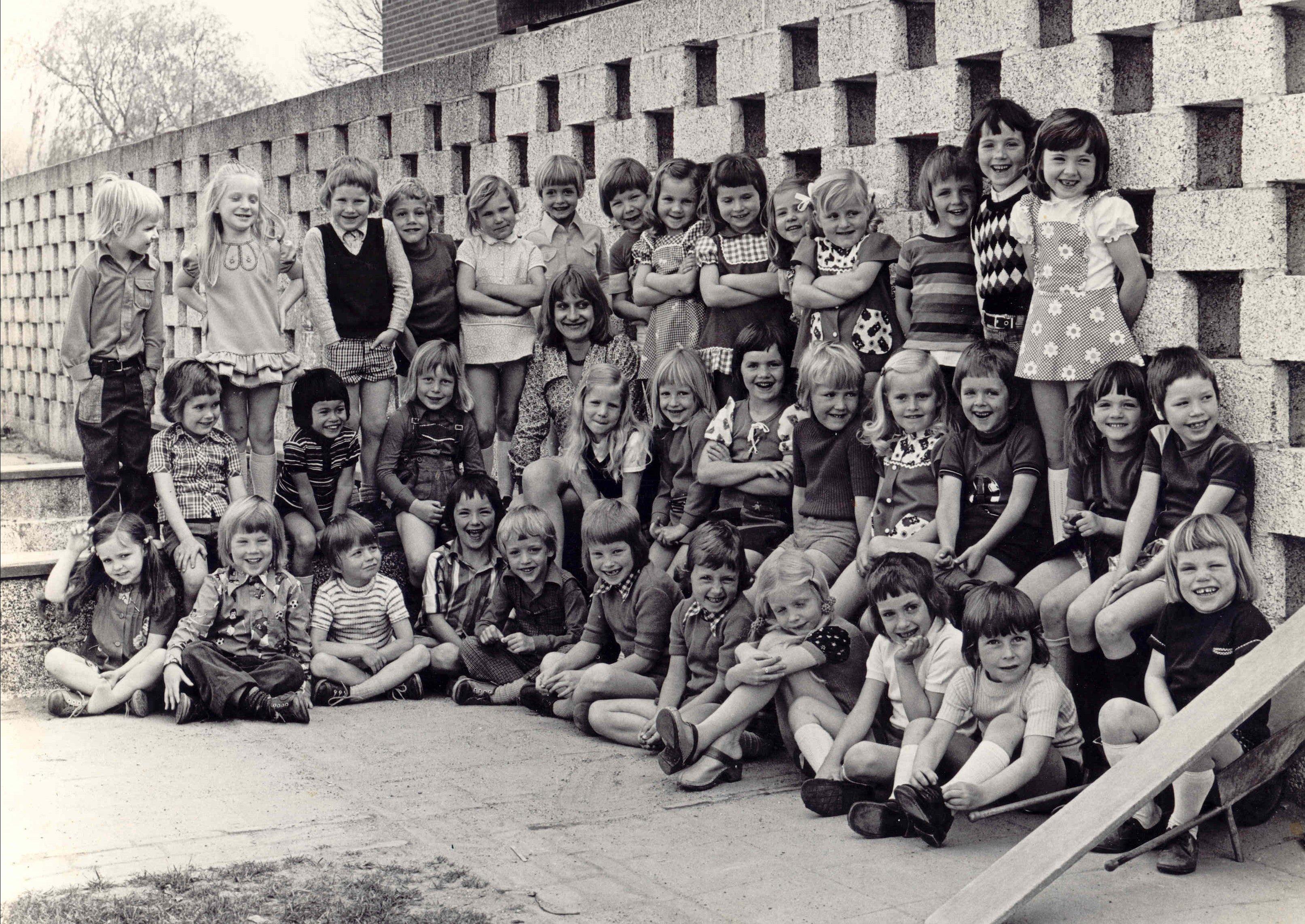kleuterschool de bongerd foto