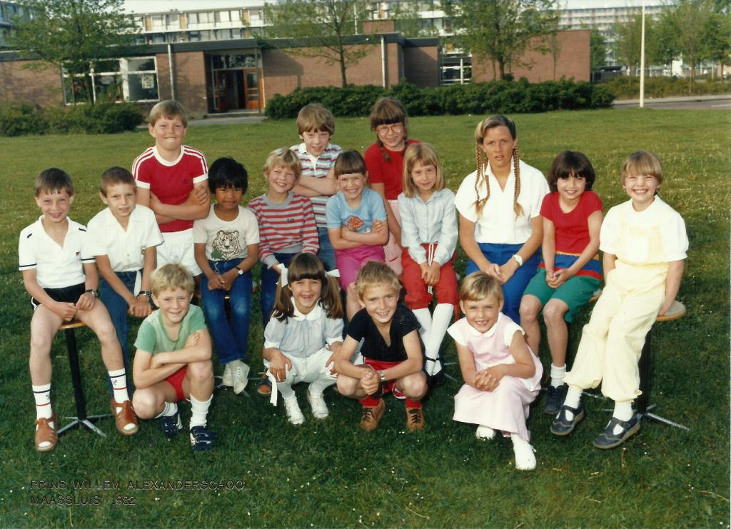 Openbare Basisschool Prins Willem Alexander foto
