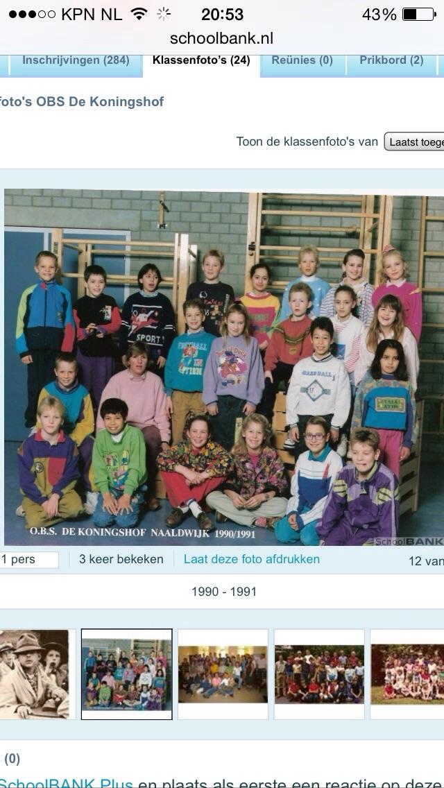 OBS De Koningshof foto