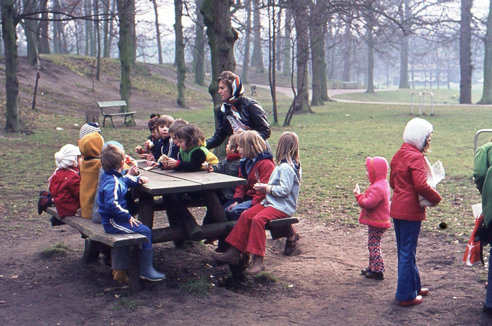 openbare kleuterschool Jip en Janneke foto