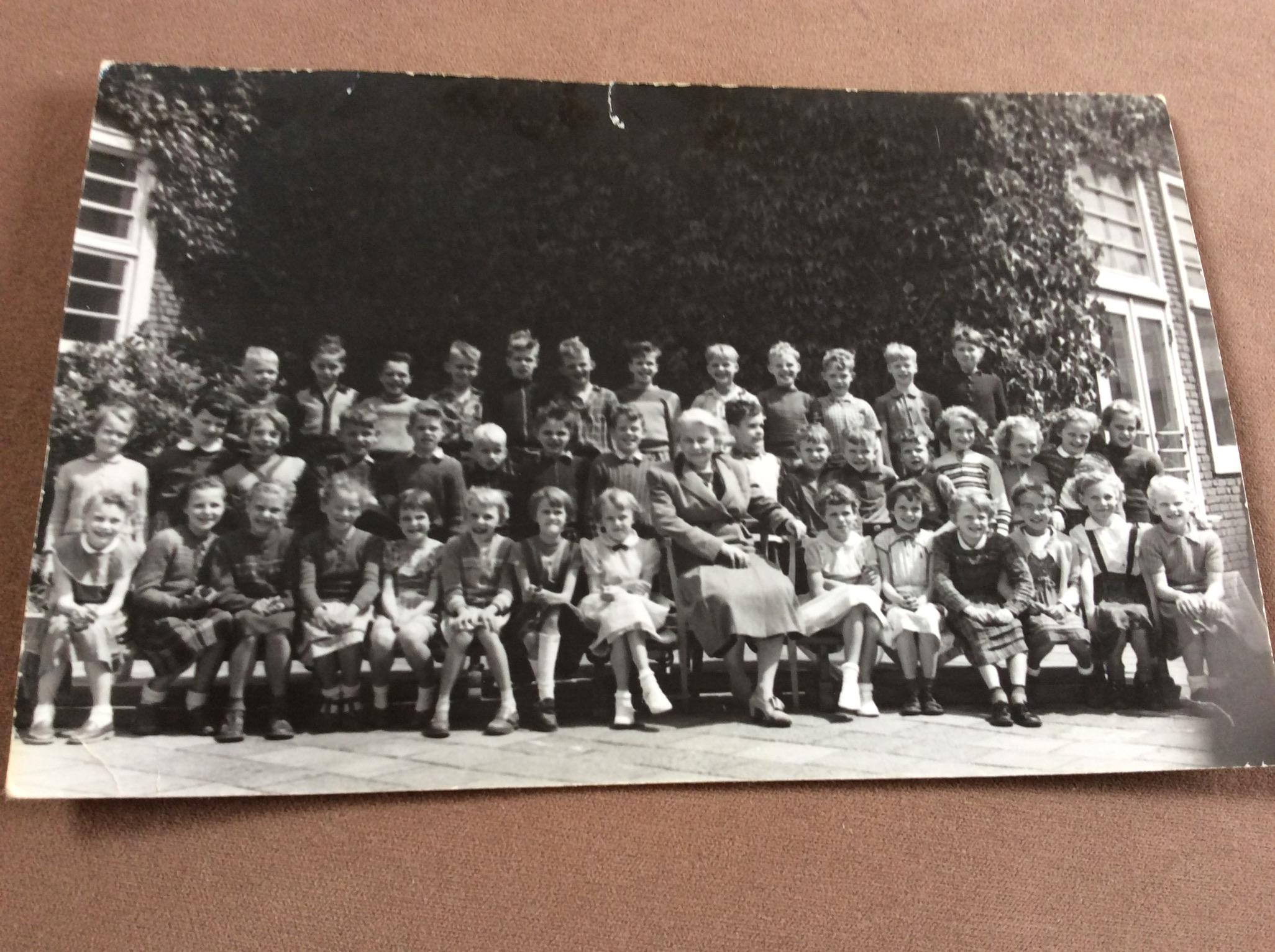 Admiralengrachtschool foto