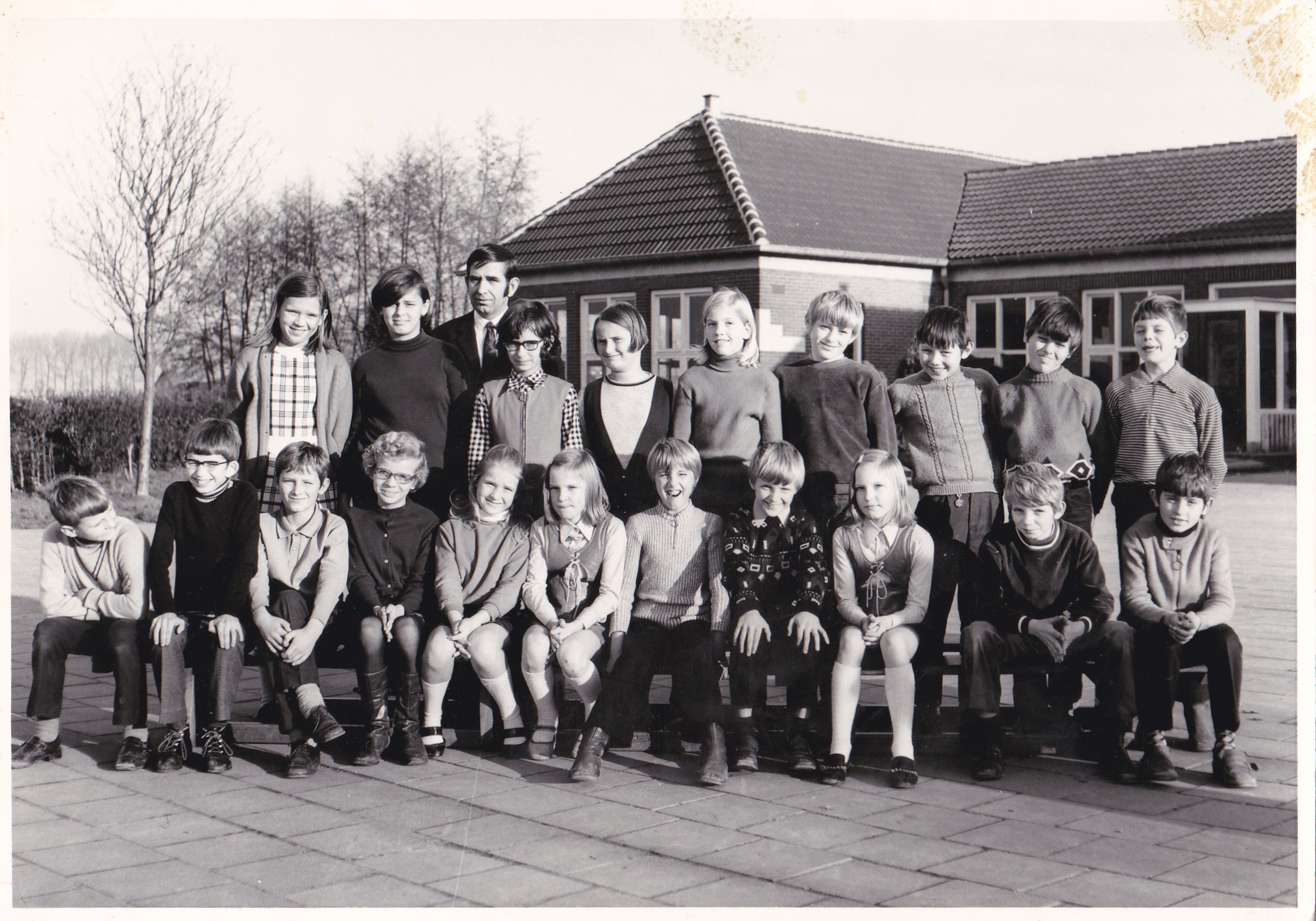 Basisschool De Schakel foto