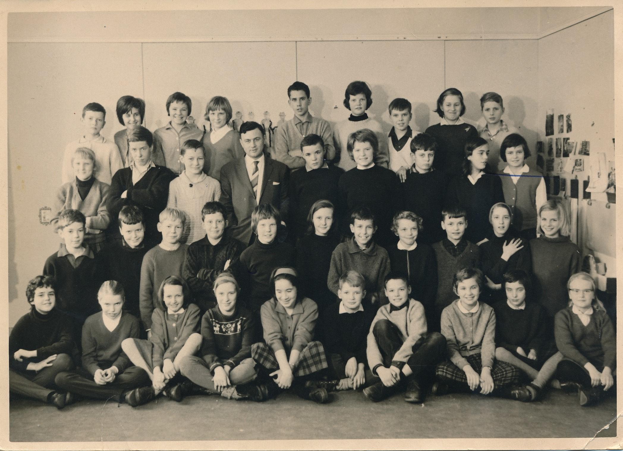 Enschedese Schoolvereniging foto