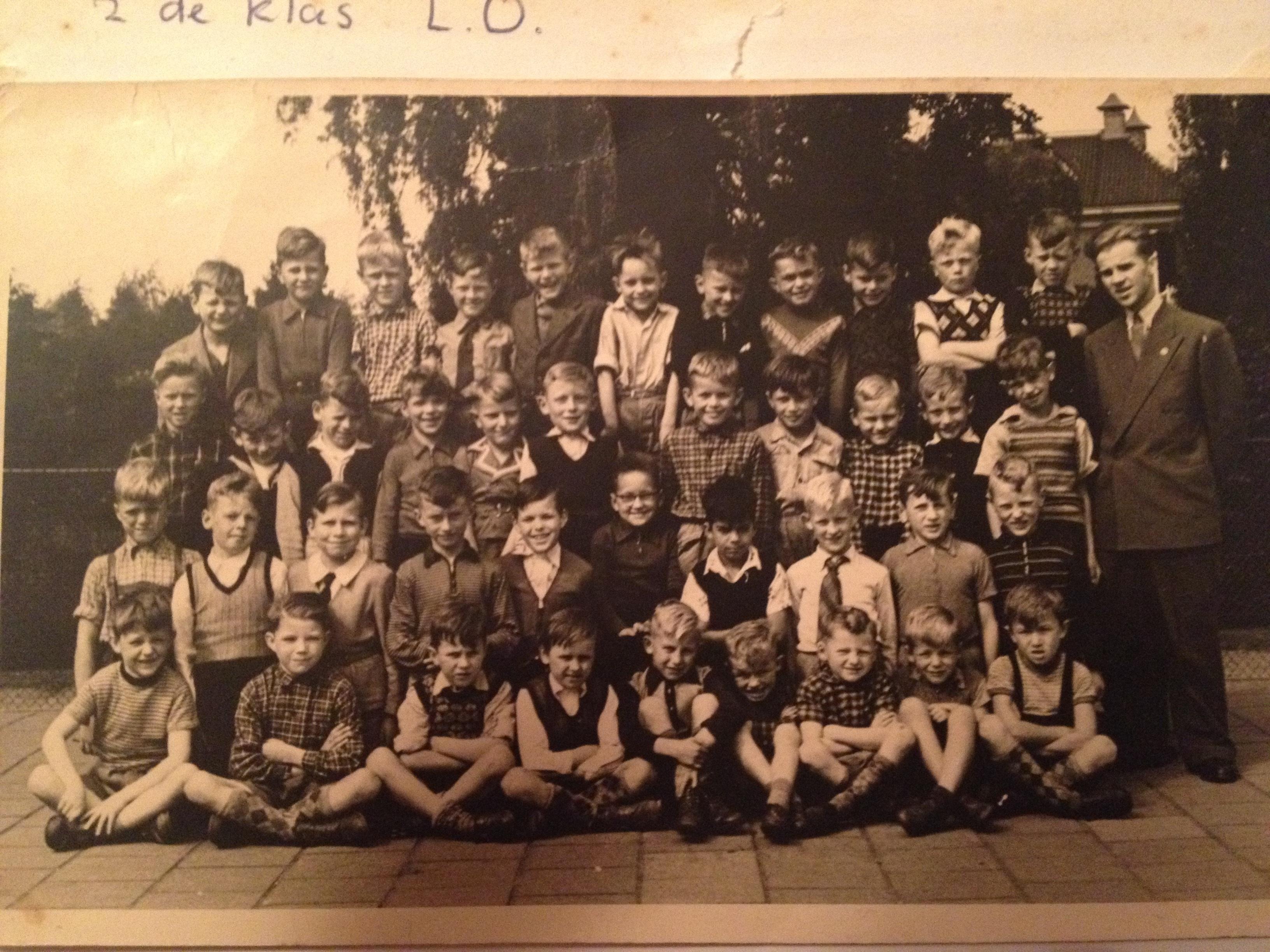 Basisschool St. Canisius foto