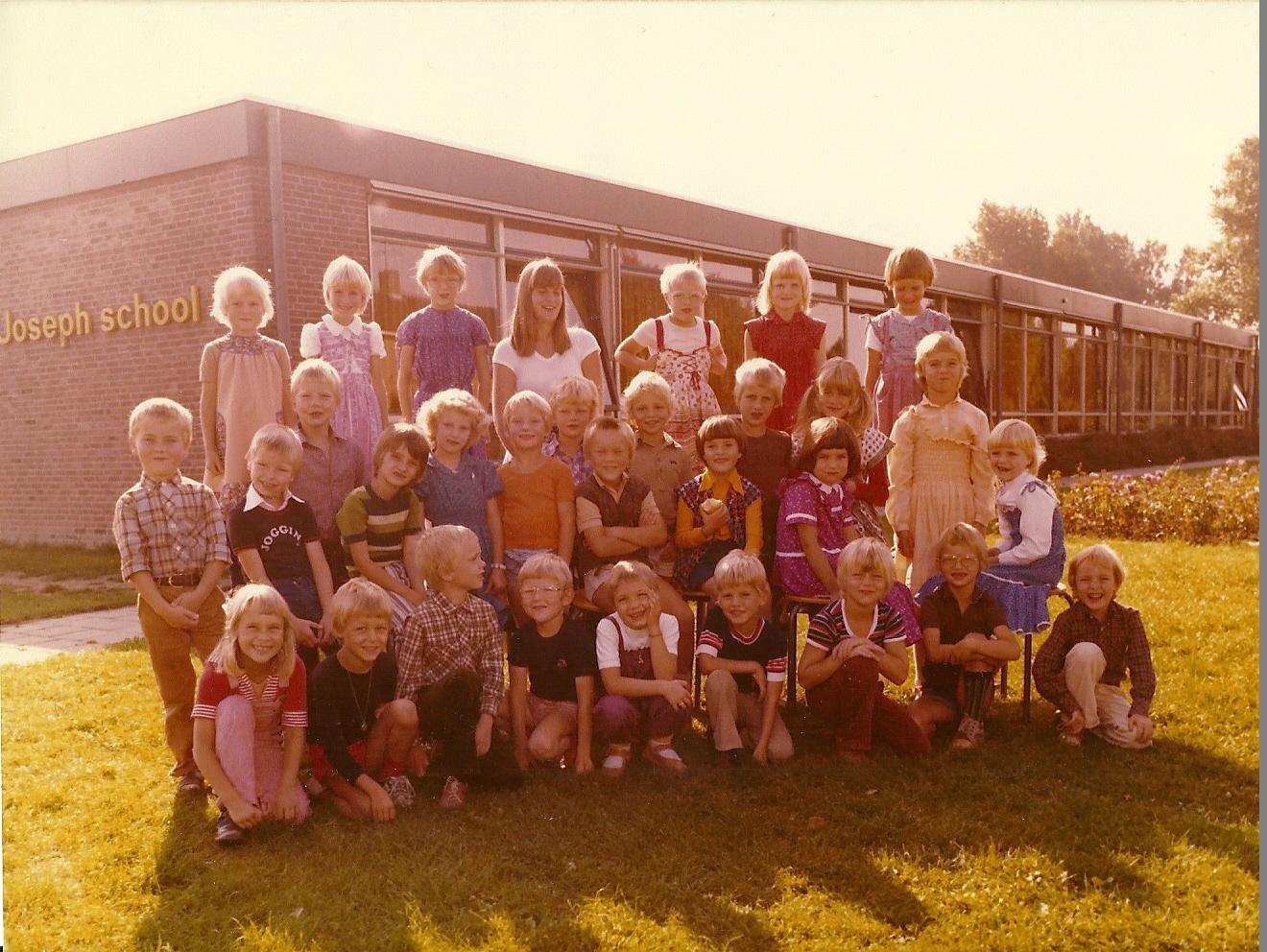 Sint Joseph-School foto