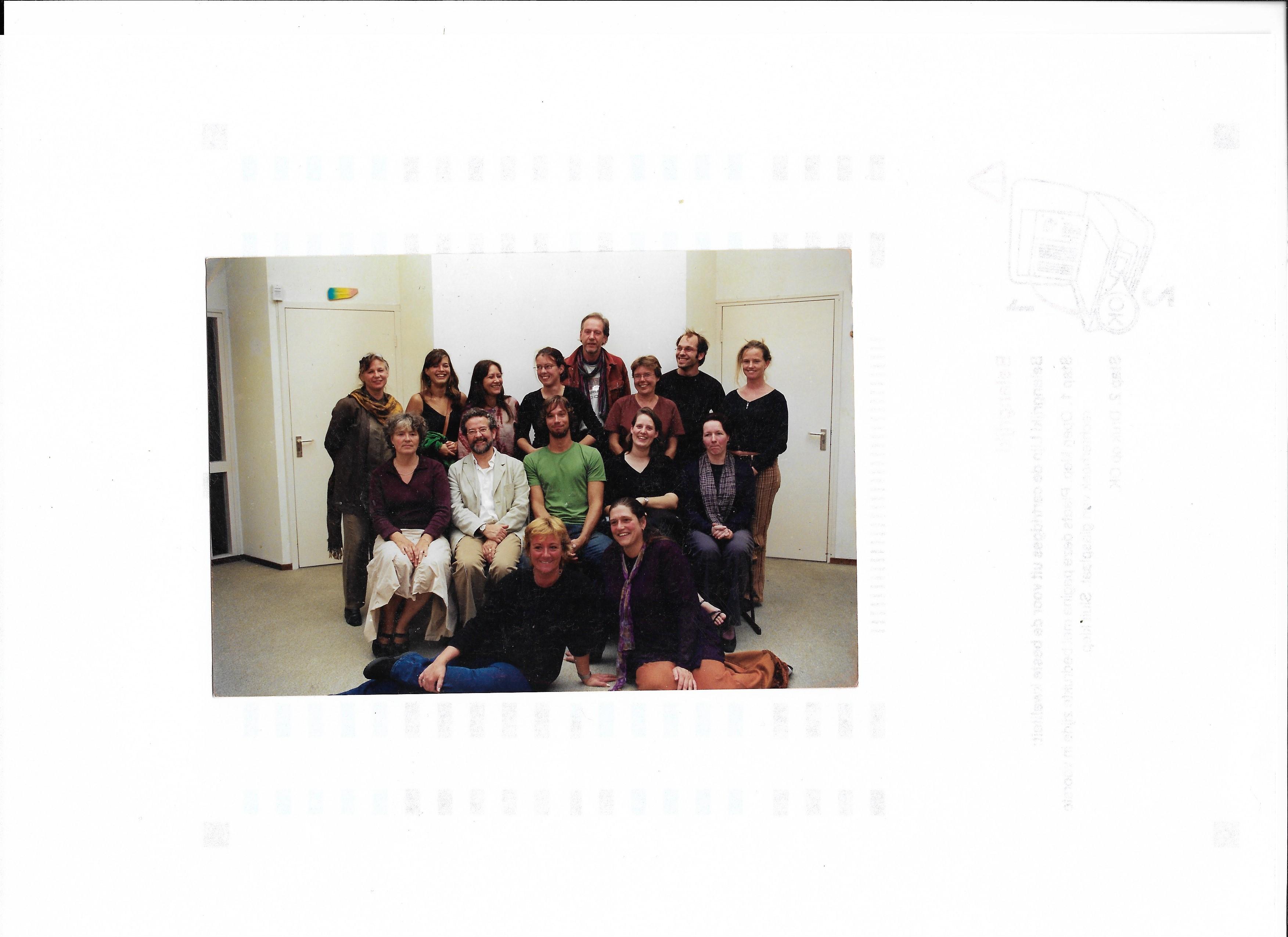 Hogeschool Helicon foto