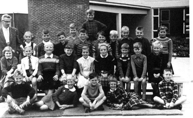 J.C. de Molmoncourtschool foto