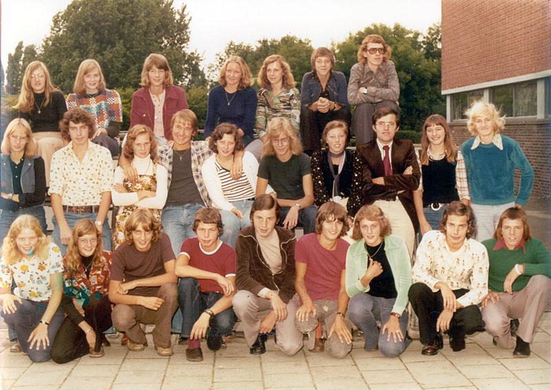 Christelijke Scholengemeenschap Johannes Calvijn (CSG Johannes Calvijn) foto