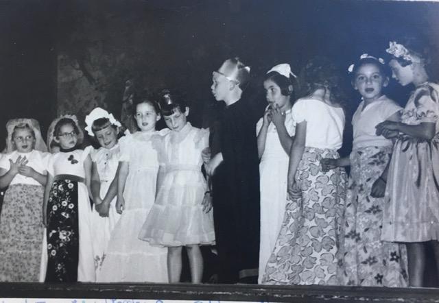 vreugd der jeugd foto