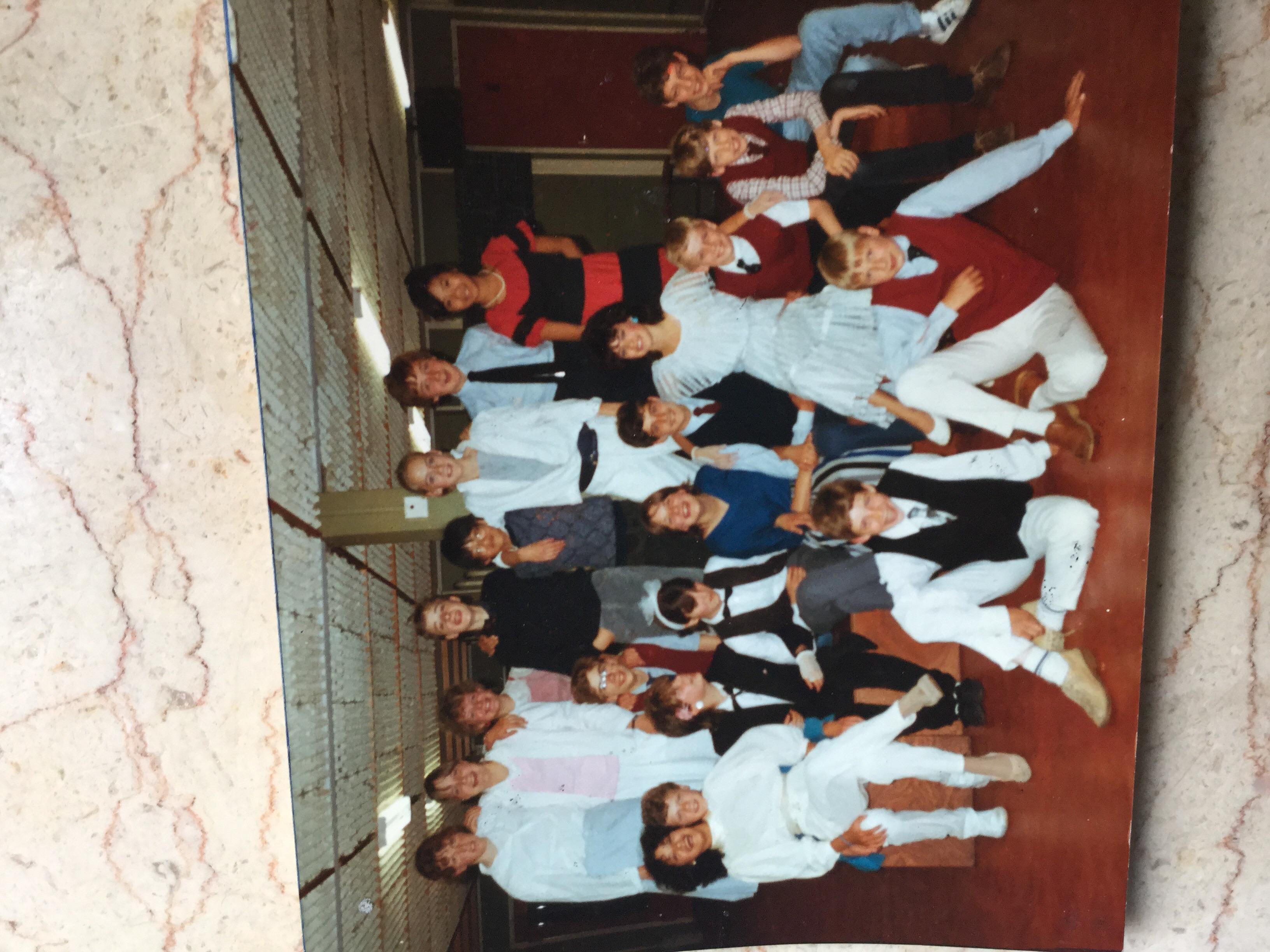 Nijmeegse Scholengemeenschap Groenewoud foto