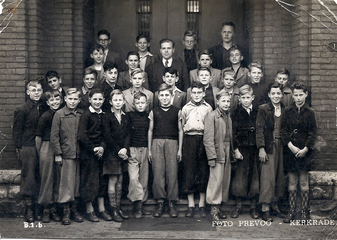 Ambachtsschool / LTS foto