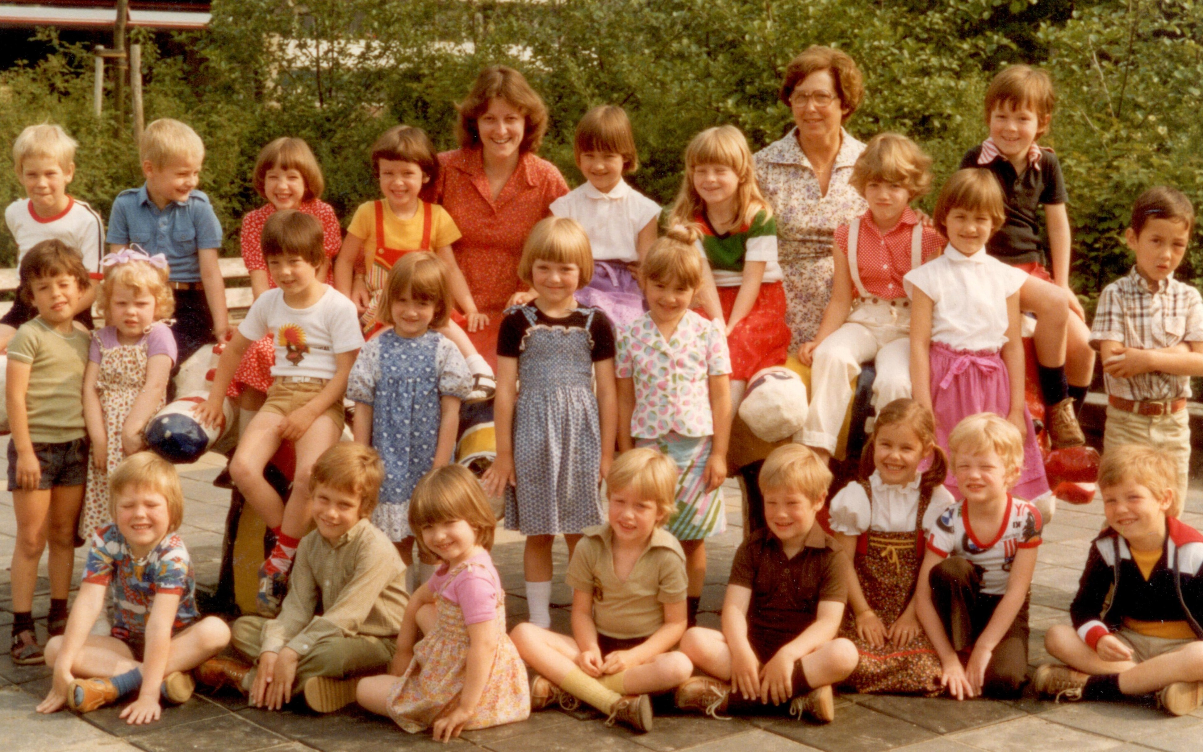 Petrusschool foto