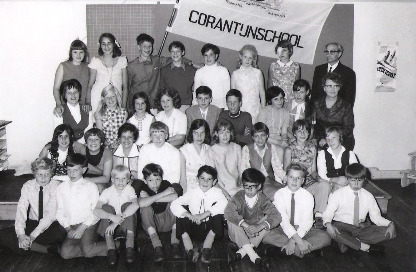 corantijnschool foto