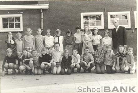 Nutsbasisschool De Driestam foto