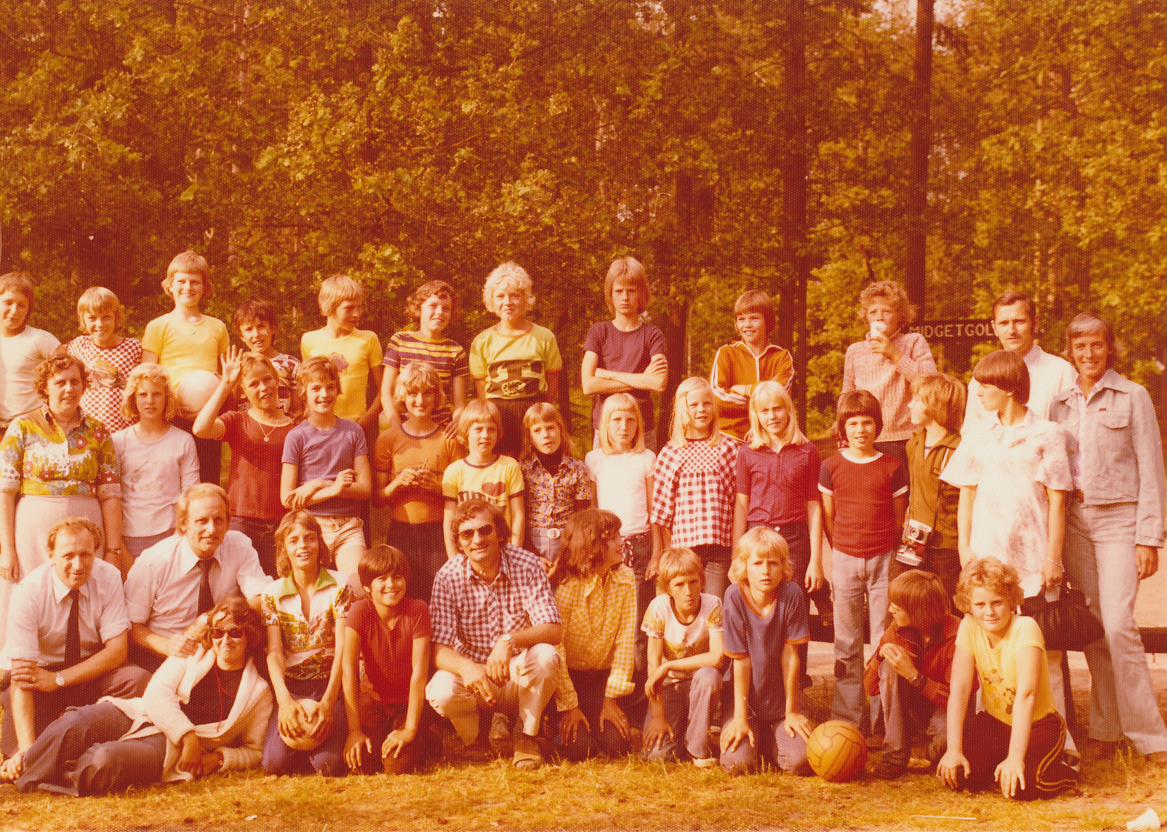 Prins Johan Frisoschool foto